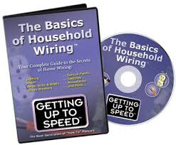 the basics of household electrical wiring extended edition dvd