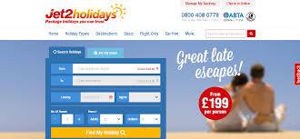 Hols by Jet2holidays U2013 Up To 60 Off All Holidays Affiliatefuture Blog