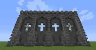 best 25 minecraft castle walls ideas on pinterest minecraft