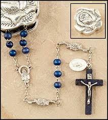 petal rosary marian petal rosary