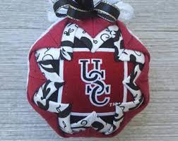 usc ornament etsy