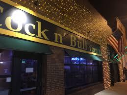 ye olde u0027n bull u2013 your downtown neighborhood pub