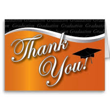 thank you graduation cards best 25 graduation thank you cards ideas on thanks