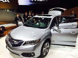 Acura Rdx 2015 Specs 2016 Acura Rdx U2013 Pictures Information And Specs Auto Database Com