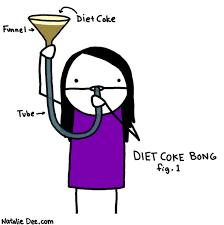 Diet Coke Meme - quitting diet soda a 6 step program diet coke coke and natalie dee