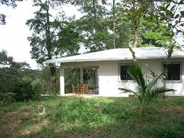 costa rica real estate small paradise with 2 houses surrounded