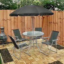 Pagoda Outdoor Furniture - steel pagoda garden u0026 patio furniture sets ebay