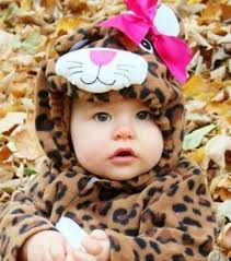 these baby halloween costumes are even more delicious than candy