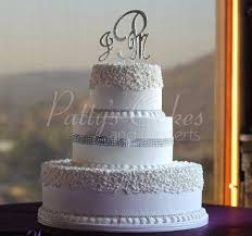 tiered wedding cakes beautiful 3 tiered cakes archives patty s cakes and desserts