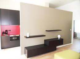 cloison separation cuisine sejour séparation légère entre la cuisine et le salon mc intérieur