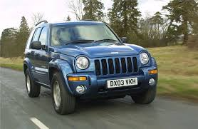 reviews on 2002 jeep liberty jeep 2002 car review honest