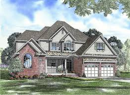 new american house plans expansive great room design 59349nd architectural designs