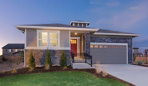 Cheapest Homes In America New Homes In Colorado Springs Home Builders In Colorado