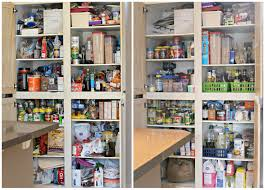 How To Organize A Pantry With Deep Shelves by 3 Steps To An Organized Pantry Organize And Decorate Everything