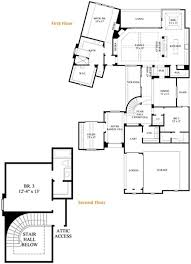 Spanish Colonial Architecture Floor Plans Spanish House Plans Capture The Essence Of The Mediterranean