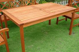 eucalyptus wood dining table remarkable outdoor dining table wood eucalyptus patio set furniture