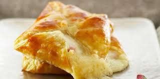 comment cuisiner la mozzarella feuilletés à la mozzarella et au jambon cru facile et pas cher