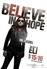 Book Of Eli Blind Denzel Washington Faith U0026 Sight In The Book Of Eli Cinemagogue