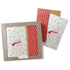 hallmark cards boxed kinkade cards
