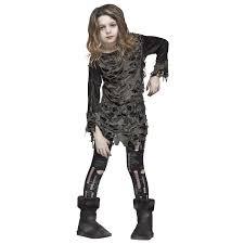 zombie halloween costumes girls living dead child costume buycostumes com