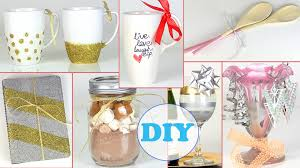 10 diy gift ideas last minute diy holiday gift ideas youtube