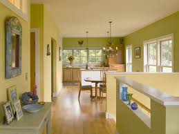 paint color ideas 8 uplifting ways with yellow and green