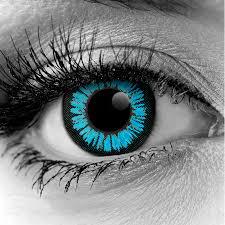 vampire halloween contact lenses monster contact lenses