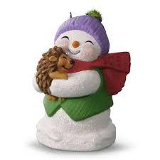 235 best snow globes hallmark ornaments images on