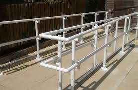 Handrail Systems Suppliers Ezi Klamp Systems Key Clamp Type Handrail Systems