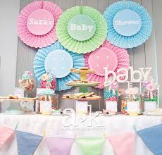 Baby Shower Pastel - sara u0027s pastel coloured u201ccute as a button u201d baby shower