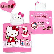 baby bath towels kitty beach towel bathrobes 100