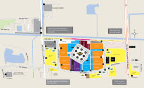 Stadium Floor Plans Miami Dolphins U0027 Hard Rock Stadium Makes Its Grand Re Opening
