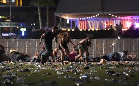 sniper in high rise hotel kills at least 59 in las vegas in