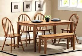 Bench Seat Dining Room Dining Table Bench Seat Dimensions U2013 Mitventures Co
