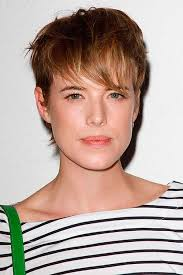 choppy short hairstyles for older women hair world magazine