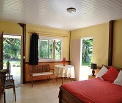 chambre d hote mont dore vacances a de mont dore nouvelle caledonie gîtes chambres d hôte