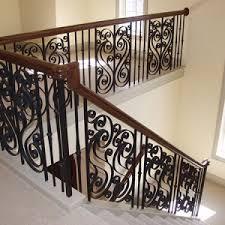 series regency railings decorative panels