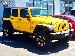 monster jeep jk xd series xd822 monster ii wheels u0026 rims