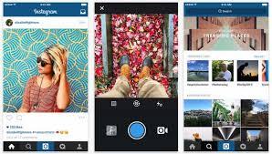 Instagram For Pc Instagram For Pc Windows 7 8 8 1 10 Mac