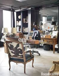 Best Home Office Decorating Ideas Design Photos Of Home - Designer home office