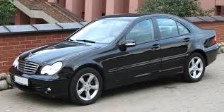 mercedes benz c 180 kompressor technical details history photos