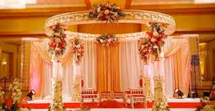 mandap decorations 7 gorgeous mandaps for your weddingkhoobsurati