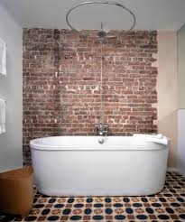 a rustic modern brownstone interior in bedford stuyvesant