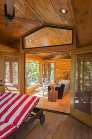 How Much To Build A Cottage by The Escape Cabin By Kelly Davis Is Not What It Seems It U0027s An Rv