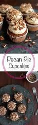 halloween cupcake display pecan pie cupcakes recipe pecan pie cupcakes buttercream
