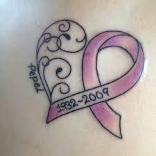 Colon Cancer Tattoo Ideas Fishing Hook Cancer Ribbon Tattoo Tattoos By Olivia Alden
