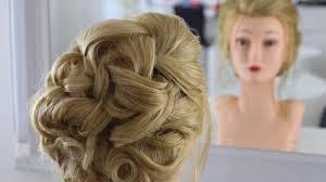 Hochsteckfrisurenen D Ne Haare by Hochsteckfrisur Für Kurze Haare Sind Kein Problem