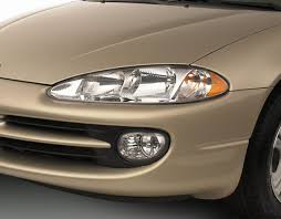 2000 dodge intrepid pictures