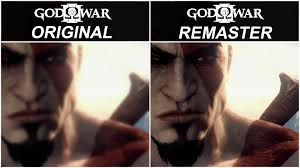 war iii remastered ps3 vs ps4 graphics comparison fullhd