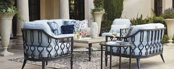 how to create your outdoor living room home style